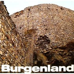 Burgenland. Von Hans Rosnak (1978).