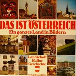 Das ist Österreich. Von Christian Brandstätter (1985).