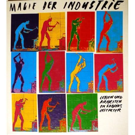 Magie der Industrie. Von: Amt der NÖ. Landesregierung (1989).