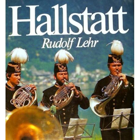 Hallstatt. Von Rudolf Lehr (1979).
