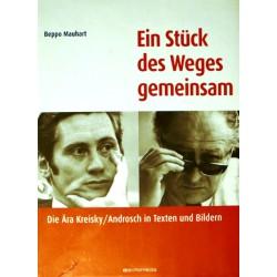 Ein Stück des Weges gemeinsam. Von Beppo Mauhart (2006).