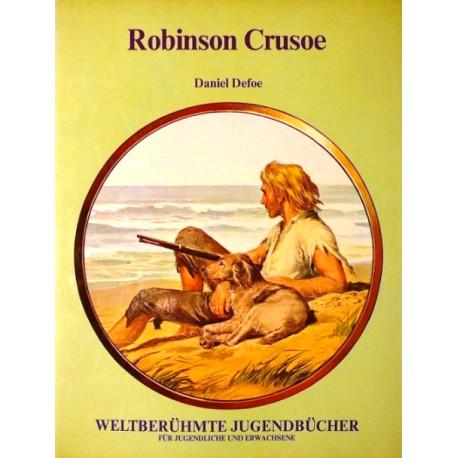 Robinson Crusoe. Von Daniel Defoe (1975).