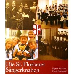 Die St. Florianer Sängerknaben. Von Egbert Bernauer (2007).