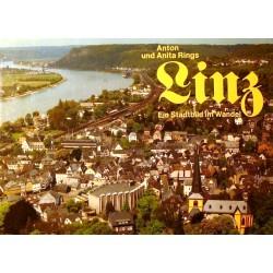 Linz. Von Anton Rings (1984).