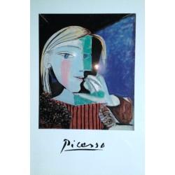 Picasso. Von: Neue Galerie der Stadt Linz (1988).