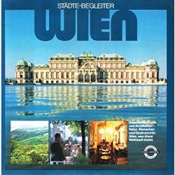 Wien. Von Alexander Pfann (1980).