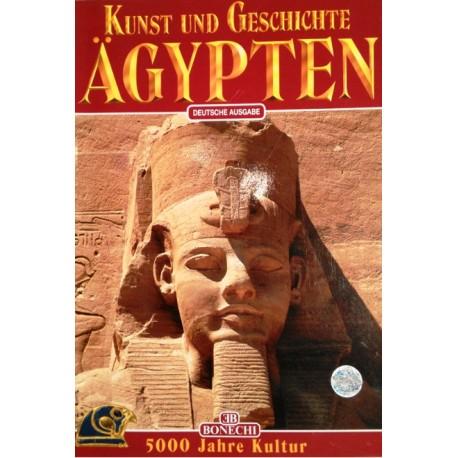 Ägypten. Von Alberto Carlo Carpiceci (2009).