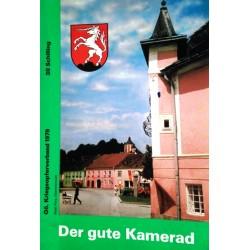Der gute Kamerad. Von: OÖ Kriegsopferverband (1979).