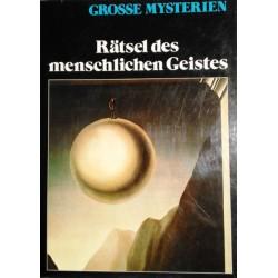 Rätsel des menschlichen Geistes. Von Colin Wilson (1978).