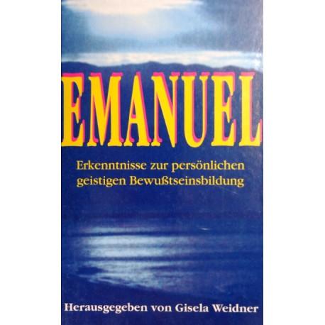 Emanuel. Von Gisela Weidner (1995).