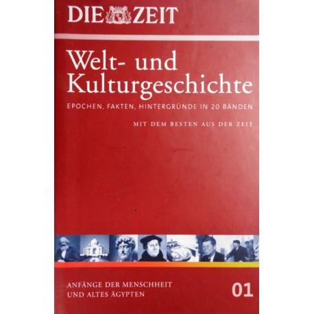 Welt- und Kulturgeschichte 1. Von: Die Zeit (2006).