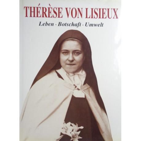 Therese von Lisieux. Von: Verlag Christliche Innerlichkeit (1996).