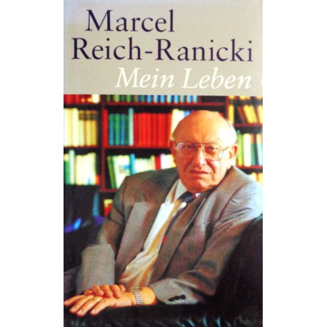 Mein Leben. Von Marcel Reich-Ranicki (1999).