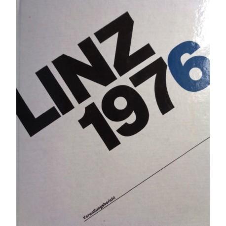 Linz 1976. Von: Magistrat Linz (1976).