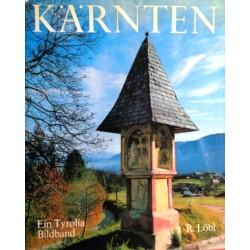 Kärnten in Farben. Von Robert Löbl (1976).