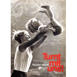 Turnt mit uns! Von Helene Tollich (1972).