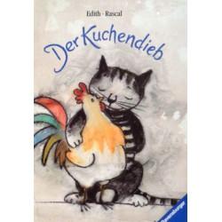 Der Kuchendieb. Von Edith Rascal (1995).