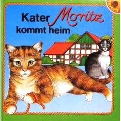 Kater Moritz kommt heim. Von Michael Markus (1993).