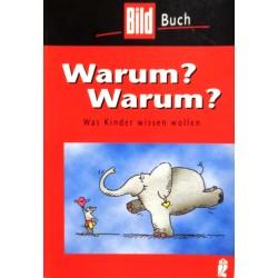 Warum? Warum? Von Birgit Lechtermann (1999).