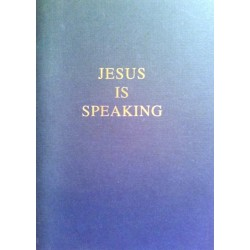 Jesus is speaking. Von: A Course In Miracles International.