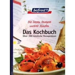 Das Kochbuch. Von: Bofrost.