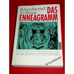 Das Enneagramm. Von Klausbernd Vollmar (1993).