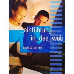 Einführung in das Web. Von Johanna Vedral (1999).