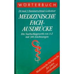 Wörterbuch der Medizinischen Fachausdrücke. Von Josef Hammerschmid-Gollwitzer (1988).
