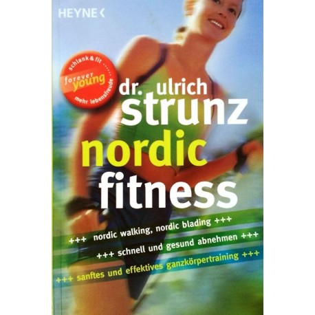 Nordic Fitness. Von Ulrich Strunz (2003).
