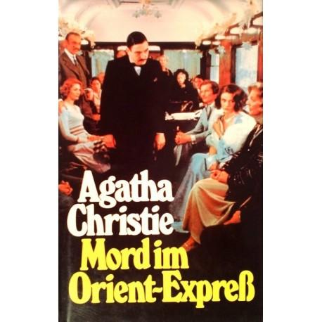 Mord im Orient-Express. Von Agatha Christie (1970).