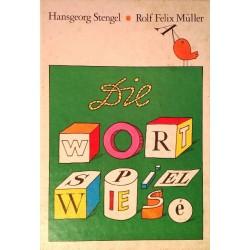 Die Wortspielwiese. Von Hansgeorg Stengel (1987).