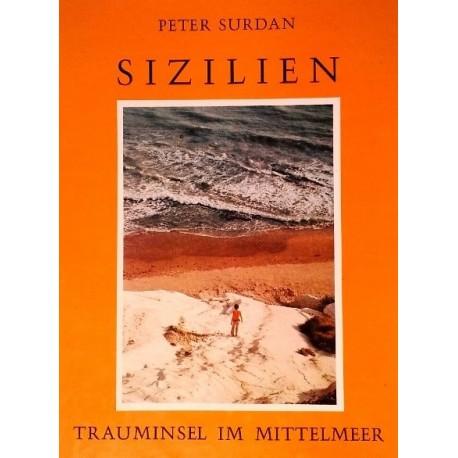 Sizilien. Von Peter Surdan (1970).