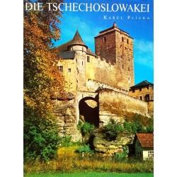Die Tschechoslowakei. Von Karel Plicka (1978).