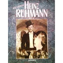 Das grosse Heinz Rühmann Buch. Von Christian Zentner (1992).