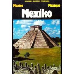 Mexiko. Von Gottfried Csakal (1981).