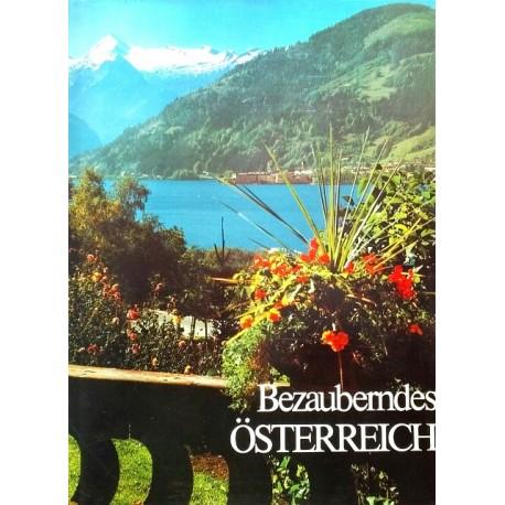 Bezauberndes Österreich. Von Peter Stemmle (1988).