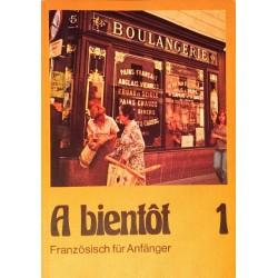 A bientot 1. Von Heinz Haberzettl (1985).