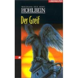 Der Greif. Von Wolfgang Hohlbein (2002).