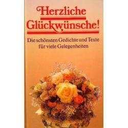 Herzliche Glückwünsche! Von Bruno H. Bull (1988).