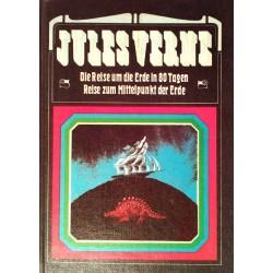 Die Reise um die Erde in 80 Tagen. Von Jules Verne (1981).