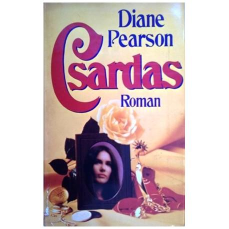 Csardas. Von Diane Pearson (1976).