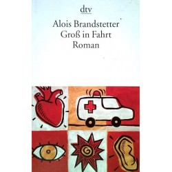 Groß in Fahrt. Von Alois Brandstetter (2000).
