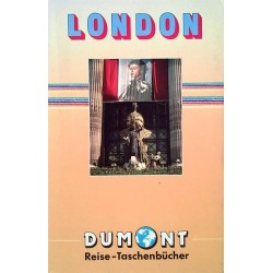 London. Von Reinhard Damm (1991).
