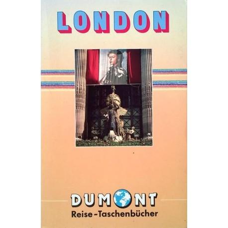 London. Von Reinhard Damm (1991).