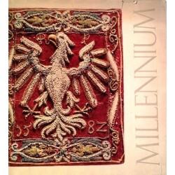 Millennium. Von Aleksander Gieysztor (1966).
