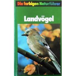 Landvögel. Von Gunter Steinbach (1982).
