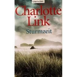 Sturmzeit. Von Charlotte Link (2010).