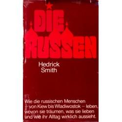 Die Russen. Von Hedrick Smith (1976).