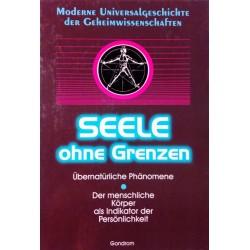 Seele ohne Grenzen. Von Grit Kuntze (1997).