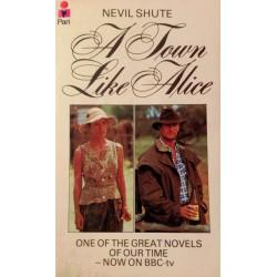A town like Alice. Von Nevil Shute (1961).